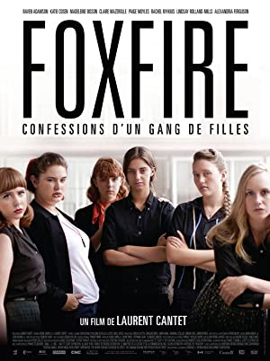 Foxfire: Confessions of a Girl Gang (2012)