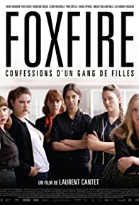 Primary photo for Foxfire: Confessions of a Girl Gang