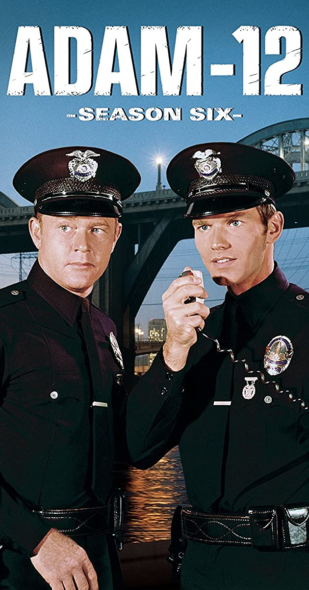 sports shoes 60148 3f6f8 Adam-12 (TV Series 1968–1975) - Full Cast   Crew - IMDb