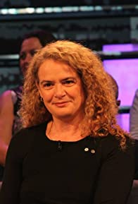 Primary photo for Julie Payette