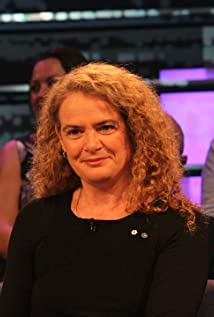 Julie Payette Picture