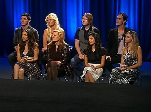 Project Runway: Christina Aguilera