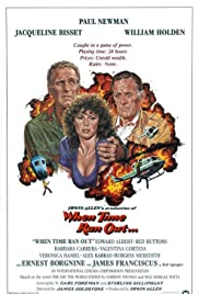 When Time Ran Out... (1980) Poster - Movie Forum, Cast, Reviews