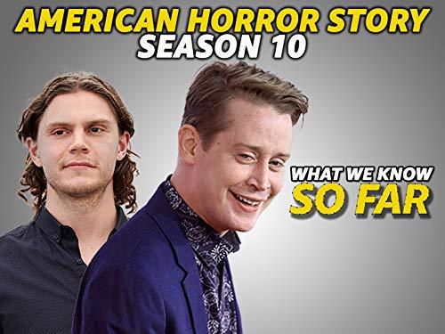 """American Horror Story"" Season 10 (2020)"