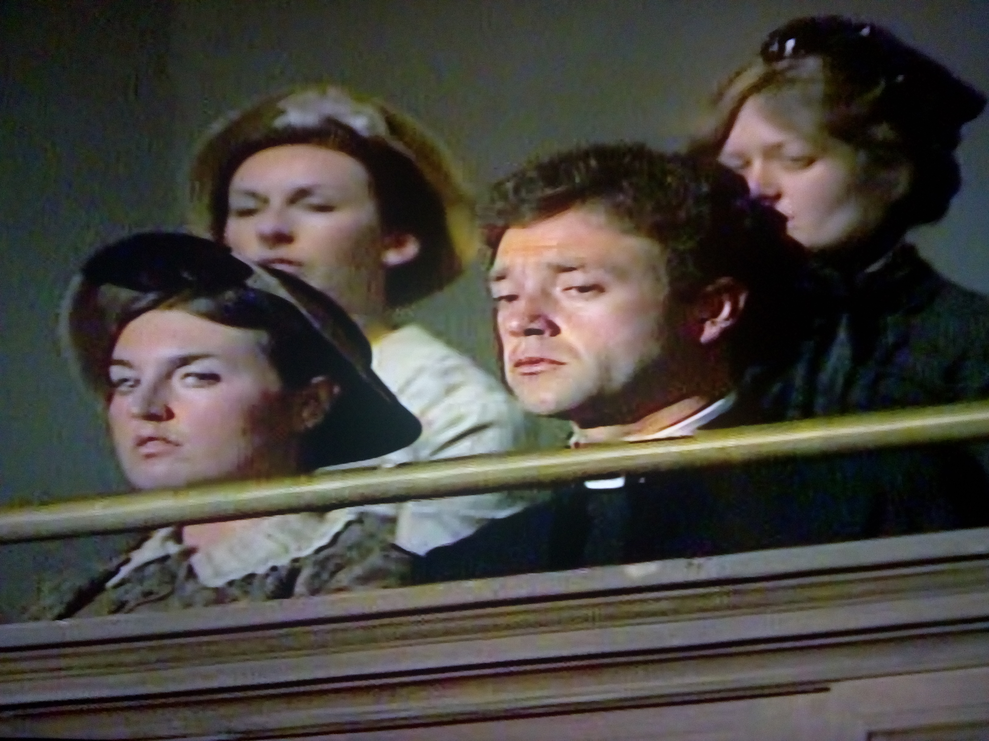 Image result for Lady Killers Episode 2: Not for the Nervous (1980)
