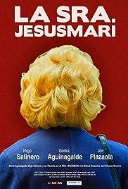 La Sra. Jesusmari Poster