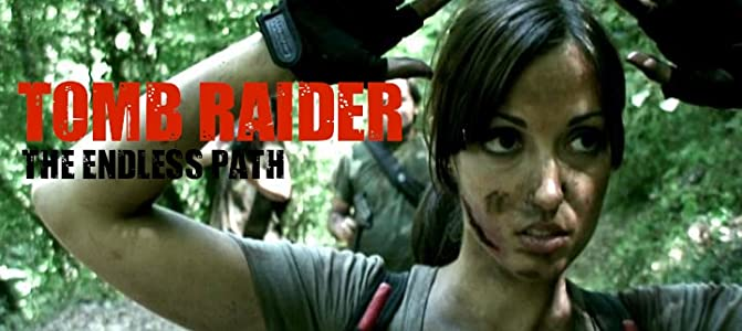 Lara Croft: Tomb Raider - The Endless Path full movie in hindi free download