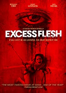 High quality 3gp movie downloadable Excess Flesh [QHD]