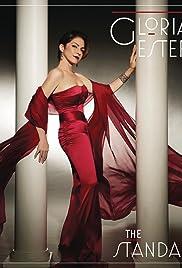 Gloria Estefan: The Standards Poster