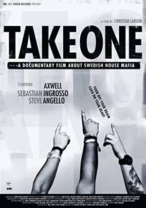 Where to stream Take One: A Documentary Film About Swedish House Mafia