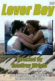 Lover Boy Poster