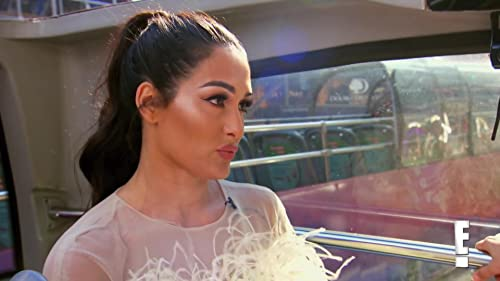 Total Bellas: Bri Bella Is A Little Freaked Out About Moving To Phoenix