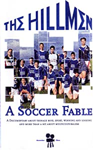 English movie sites for free download The Hillmen: A Soccer Fable Australia [HDRip]
