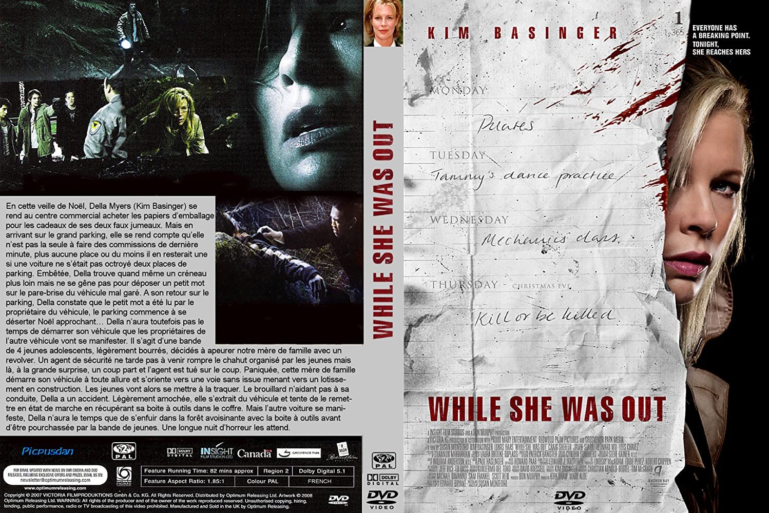 while she was out full movie