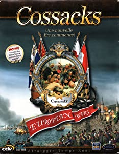 Best website for downloading mp4 movies Cossacks: European Wars by none [1280x1024]