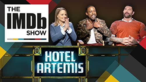 'Hotel Artemis' Cast Plays the Movie Keyword Challenge