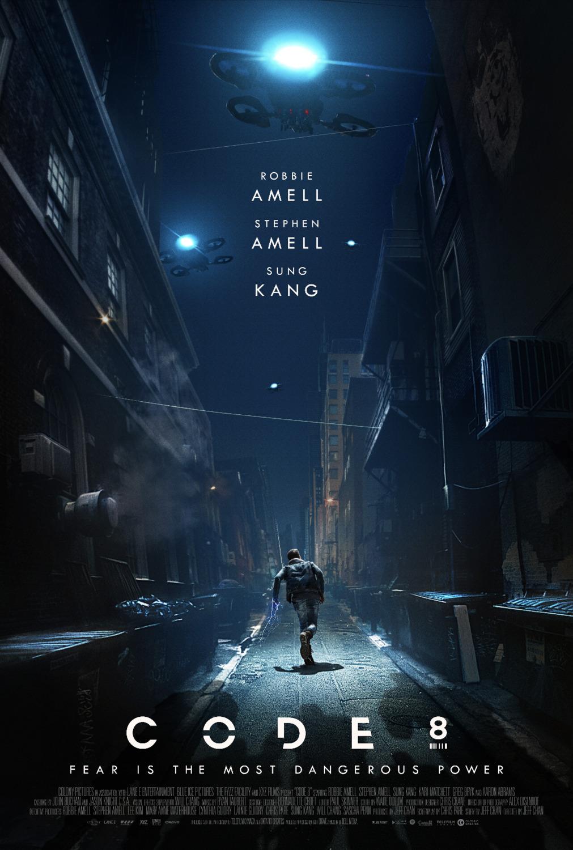 Code 8 (2019) - IMDb
