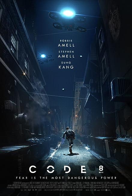 Film: Code 8