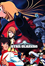 Star Blazers Poster - TV Show Forum, Cast, Reviews