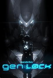 Gen: Lock Poster