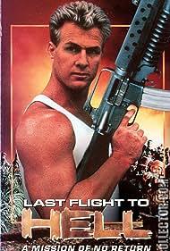 L'ultimo volo all'inferno (1990)