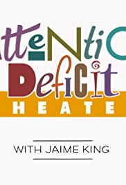 Attention Deficit Theater Poster