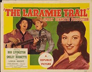 Downloads old movies The Laramie Trail by [hdrip]