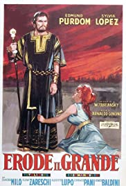 Herod the Great Poster
