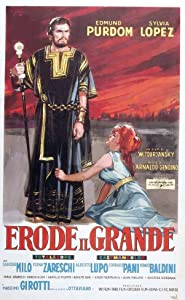 Downloading free movie clips Erode il grande Italy [[movie]
