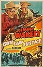 Gun Law Justice (1949) Poster