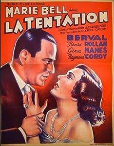 3gp movies hollywood free download La tentation [4K
