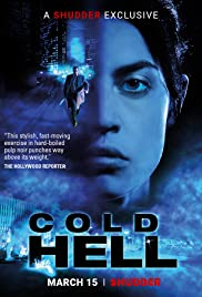 Cold Hell en streaming