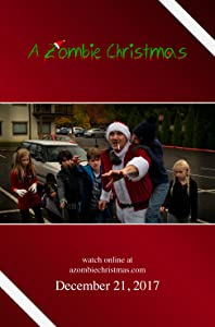 MP4 psp movie downloads A Zombie Christmas by none [FullHD]