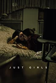 Just Girls Poster