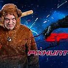 Philippe Podolski in Pixhunters (2020)