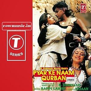 Mithun Chakraborty Pyar Ke Naam Qurbaan Movie