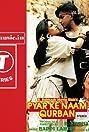 Pyar Ke Naam Qurbaan (1990) Poster