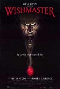 Primary photo for Wishmaster