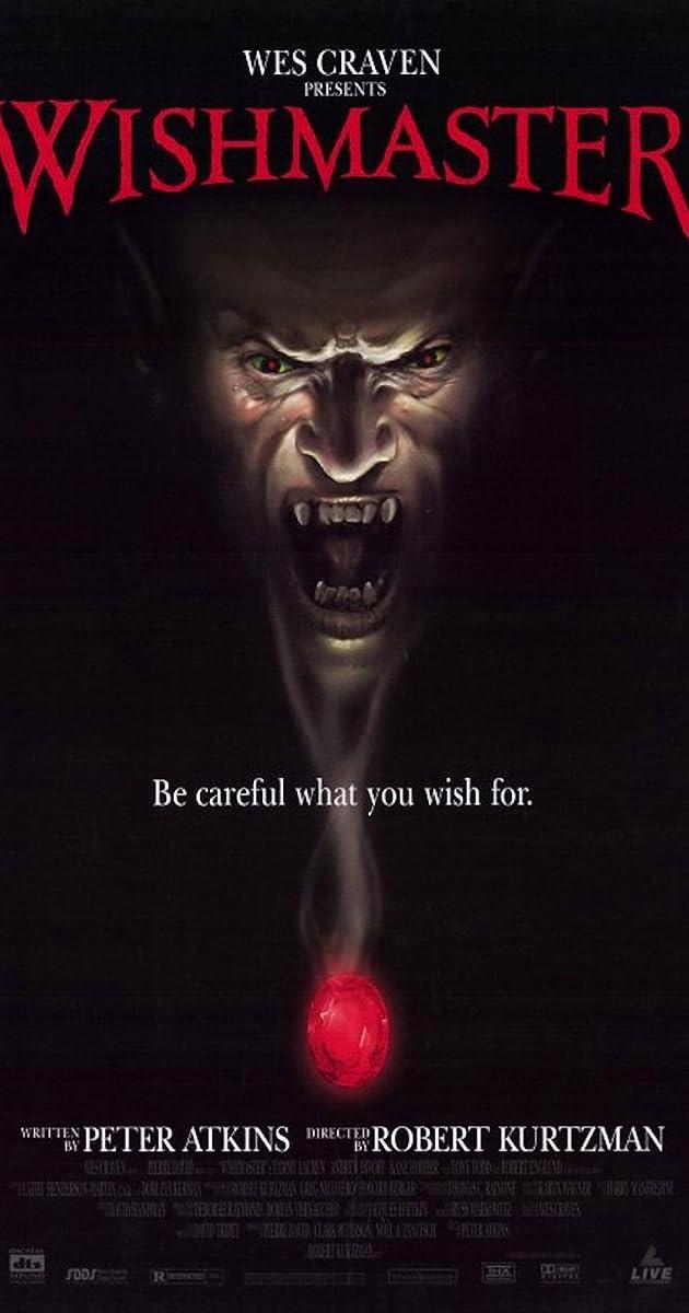Điều ước của quỷ - Wishmaster (1997)