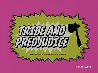 MP4 movies clips download Tribe \u0026 Prejudice [320x240]
