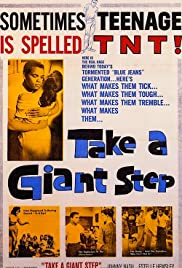Take a Giant Step(1959) Poster - Movie Forum, Cast, Reviews