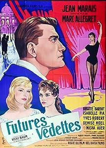 Futures vedettes France