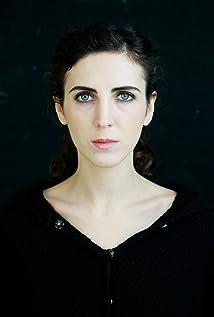 Katharina Rivilis Picture