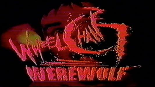 New movie sites to download Wheelchair Werewolf USA [4K
