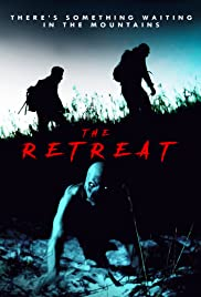The Retreat Poster