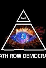 Death Row Democracy Poster
