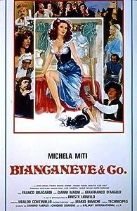 Biancaneve \u0026 Co... Italy