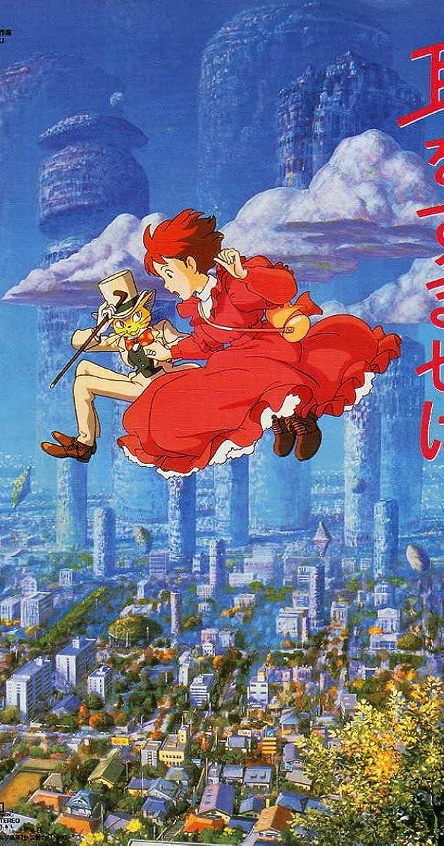 Lời thì thầm của trái tim - Whisper of the Heart (1995)