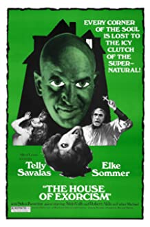 The House of Exorcism (1975)