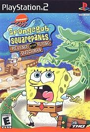 SpongeBob SquarePants: Revenge of the Flying Dutchman Poster